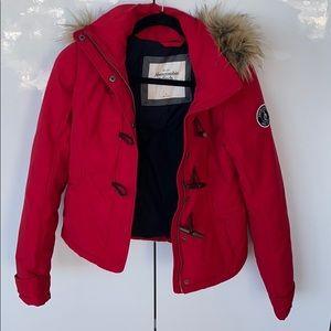 Abercrombie Fitch jacket/coat